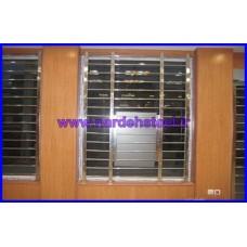 حفاظ استیل پنجره،قیمت حفاظ استیل پنجره در کرج و تهران